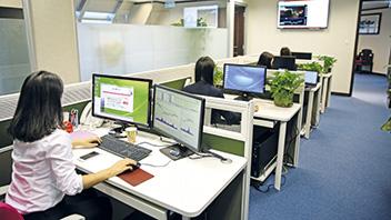 Cladiri de birouri / Spatii comerciale